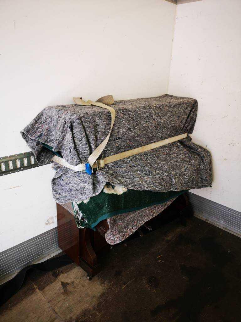 Vi tar ansvar for følgende oppgaver : Flytting av piano Flytting av hvitevarer Flytting av møbler Trygg pakking av eiendeler Montering og demontering Håndtering og bortkjøring av søppel Trygg transport og utpakking hos destinasjon Flyttevask av boligen de